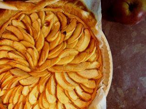 Jabuke – nepresušna inspiracija za deserte