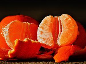 Mandarine – slatke i pune vitamina