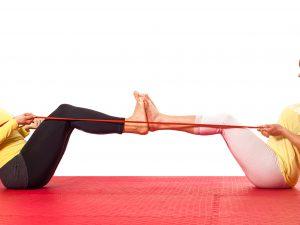 Body tehnika vs Pilates