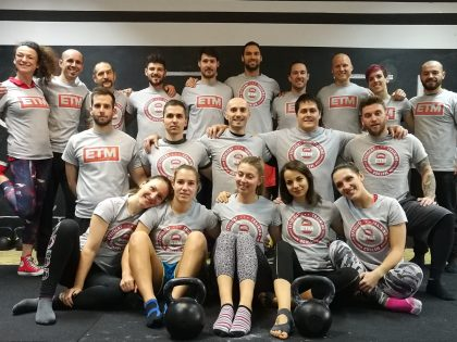 Efficient training method level 1, Zagreb