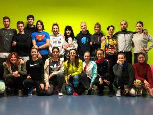 Edukativni vikend u Splitu
