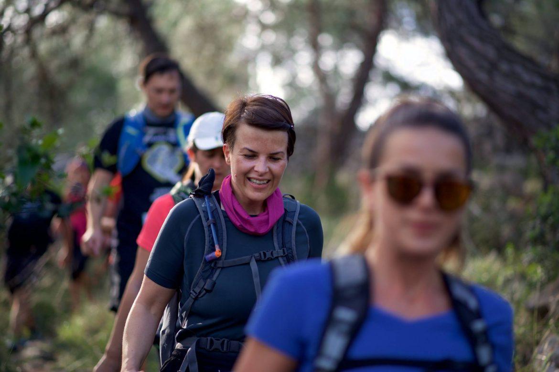 Lošinj trail, foto Antonio Pavela