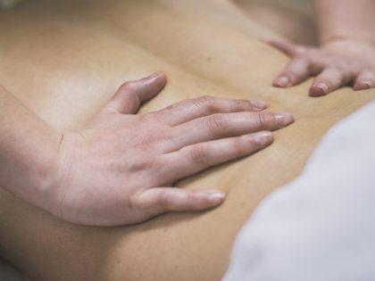 Nađite sat vremena za sebe, darujte si masažu