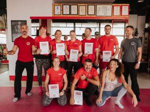 Efficient training method certifikacija konačno je održana i u Rijeci!