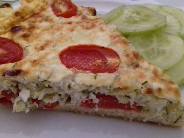 Dvije verzije istog jela – paleo ili bezglutenski quiche