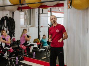 Nova Efficient training method certifikacija u travnju