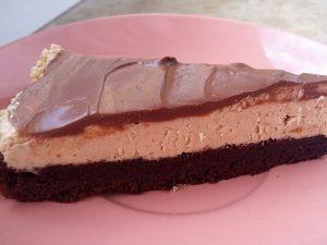 Torta za one koji paze na liniju