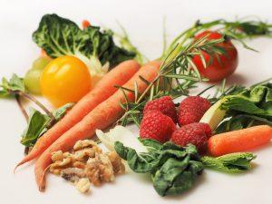 Imunitet podignite – prehranom