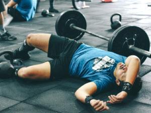 Što kad padne razina testosterona?