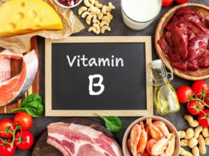 Zašto je važno uzimati B-kompleks vitamina?