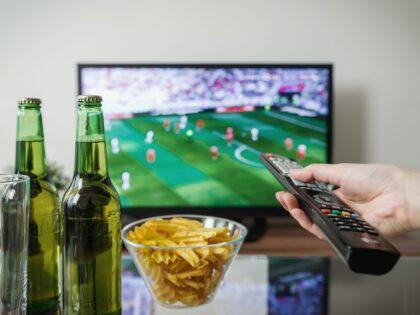 Gledaš nogomet? A što tada jedeš i piješ?